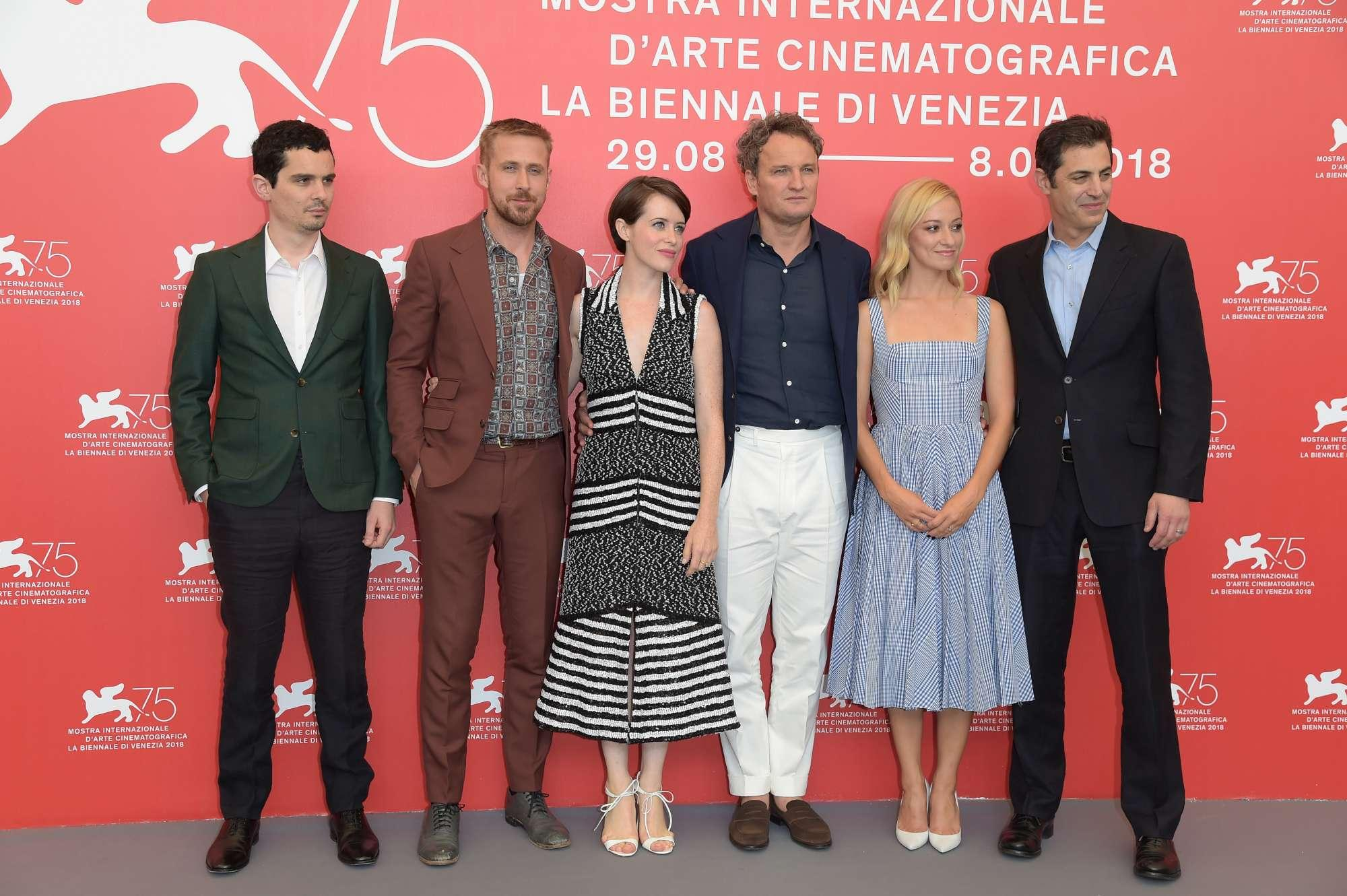 Beyond the Magazine Festival Cinema Venezia