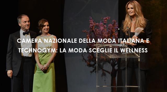 Beyond the Magazine Camera Nazionale della Moda