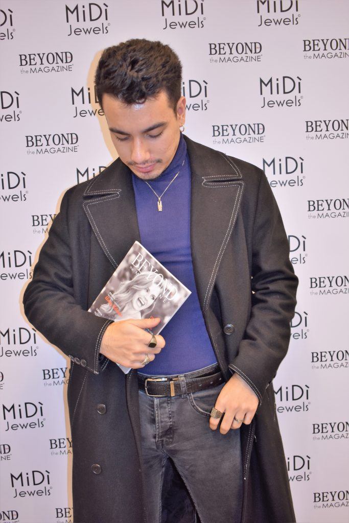 Beyond the Magazine partner media evento MiDì Jewels
