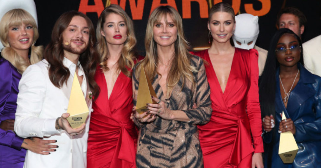 ABOUT YOU Awards 2019: the biggest influencer award show of the year