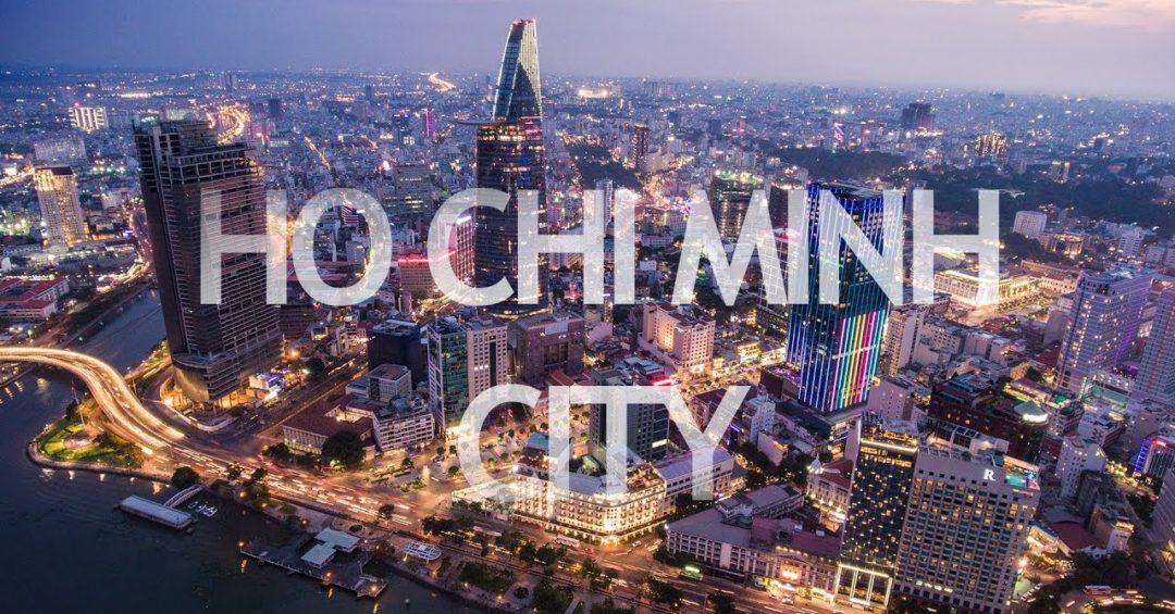 VIETNAM: twenty things to do in Ho Chi Min