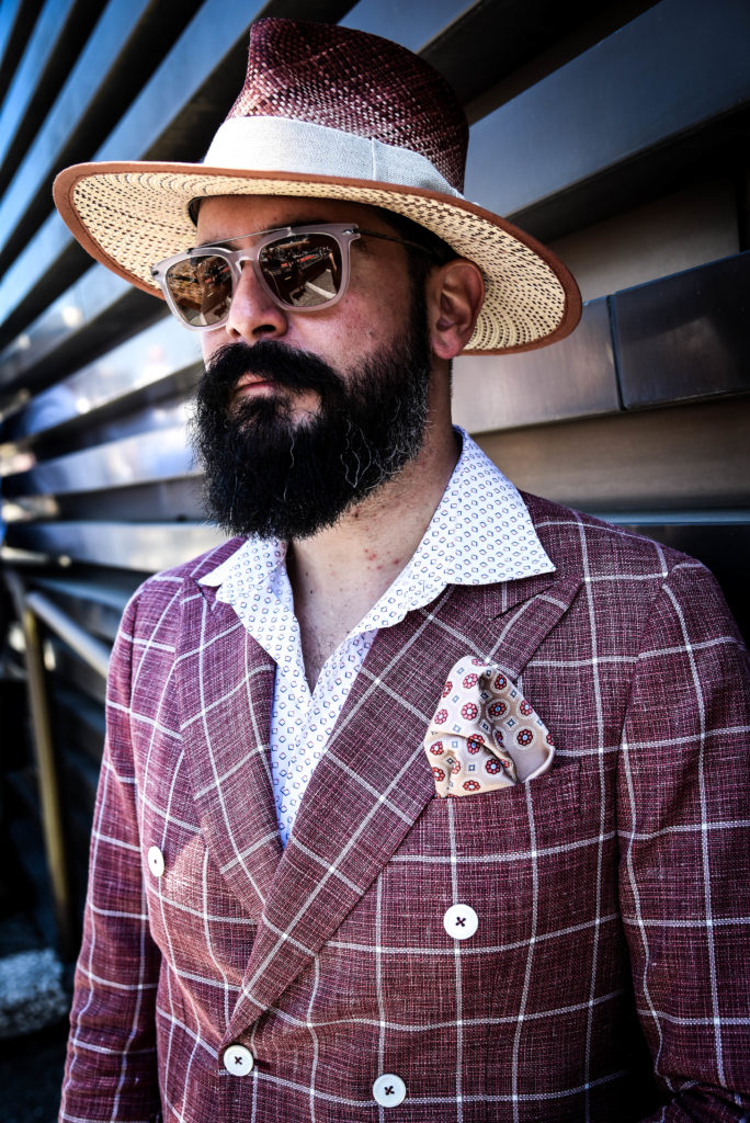 Pitti Uomo Beyond the Magazine