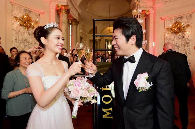 beyond the magazine wedding