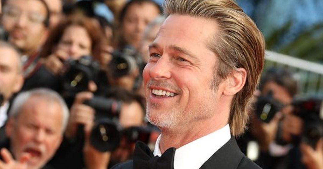La laguna splende con Brad Pitt e il primo Red Carpet