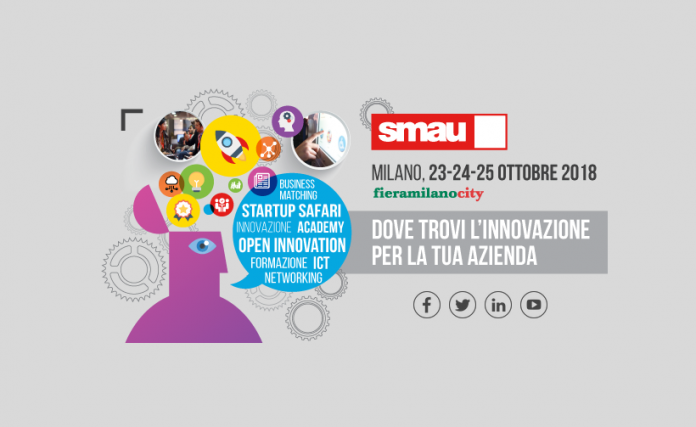 smau beyond the magazine