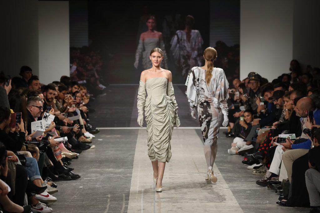 Beyond the magazine fashion luxury ied
