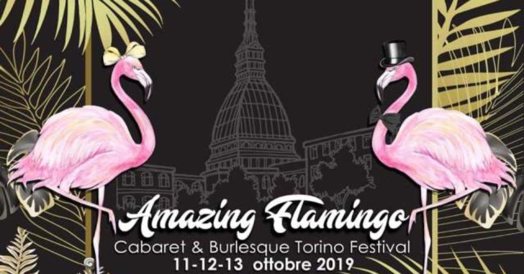 Torino: Cabaret & Burlesque Festival