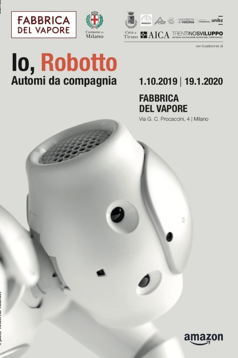 io robotto beyond the magazine