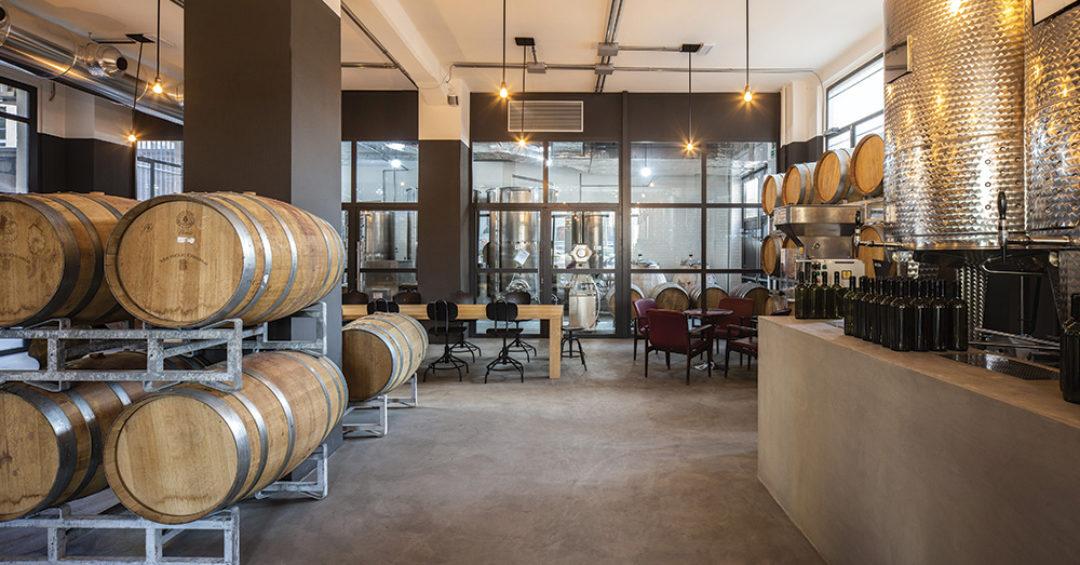 Milano: Cantina Urbana esperienza vinicola in città
