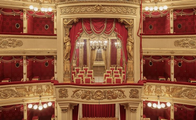 teatro alla scala beyond the magazine