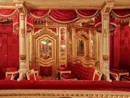 palco teatro alla scala