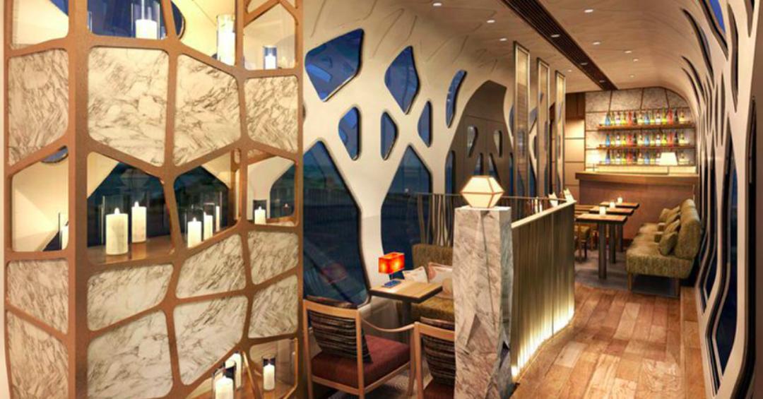 Il lusso su rotaia: dall'Orient Express al futuristico Shiki Shima