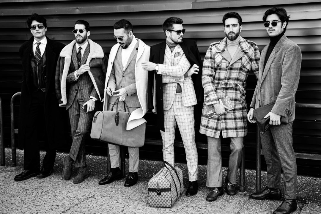 Pitti uomo 2020 federica pierpaoli beyond the magazine