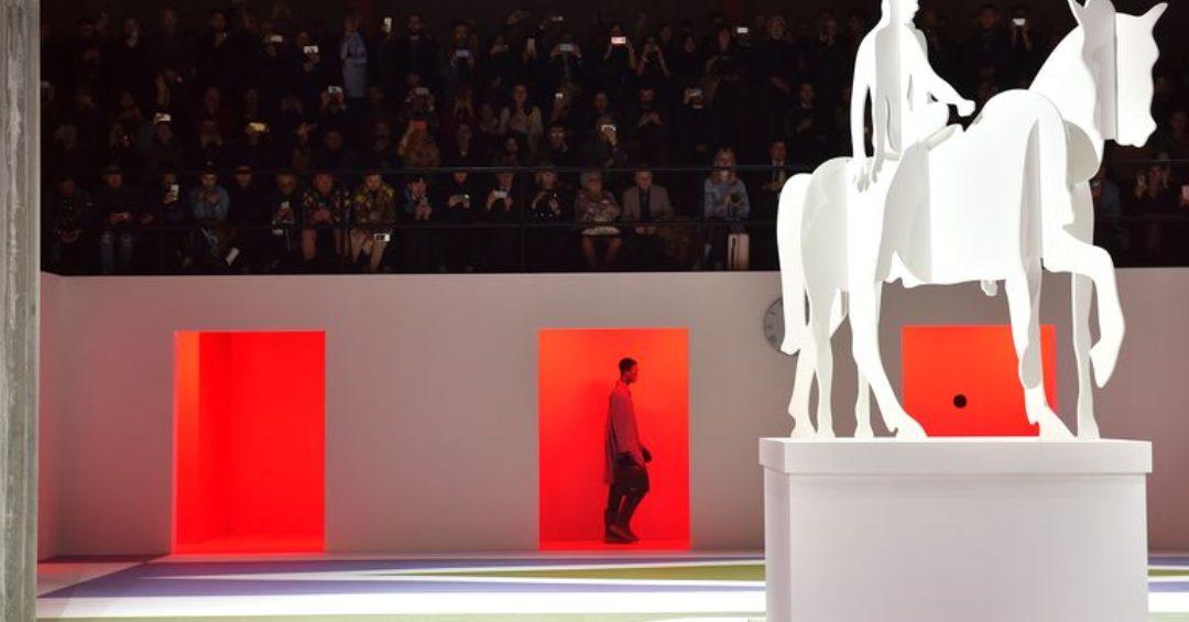 MFW FALL WINTER 20/21: l'eleganza secondo Miuccia Prada