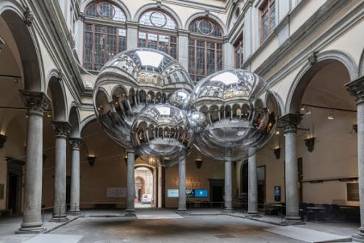 palazzo strozzi firenze beyond the magazine coronavirus