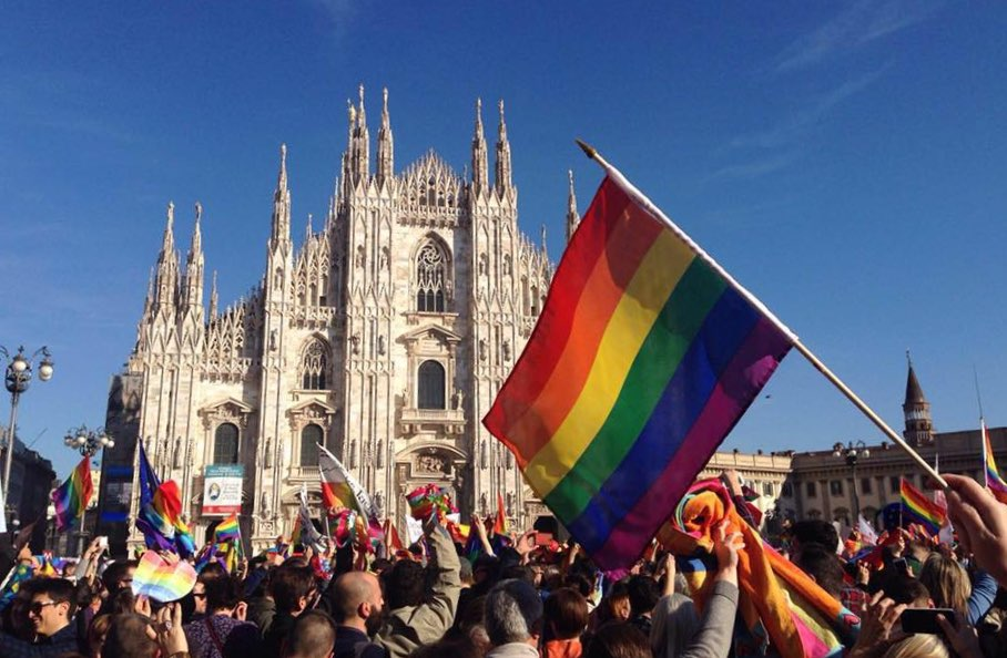 lgbtq convention milano 2020 beyond the magazine
