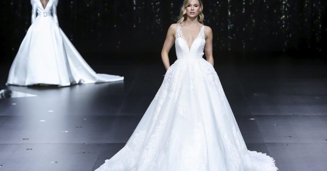 Pronovias dona abiti da sposa alle infermiere