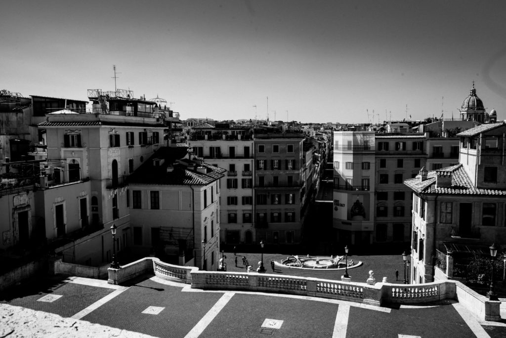 roma piazza di spagna beyond the magazine federica pierpaoli
