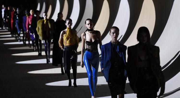 latex moda 2020