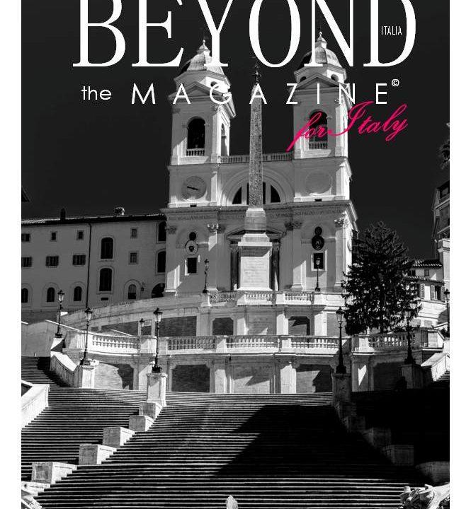 beyond the magazine importante rivista italiana