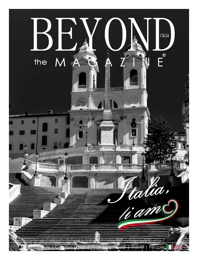 rivista italia coronavirus beyond the magazine