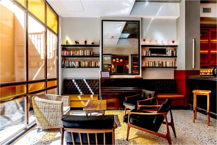 albergo etico beyond the magazine