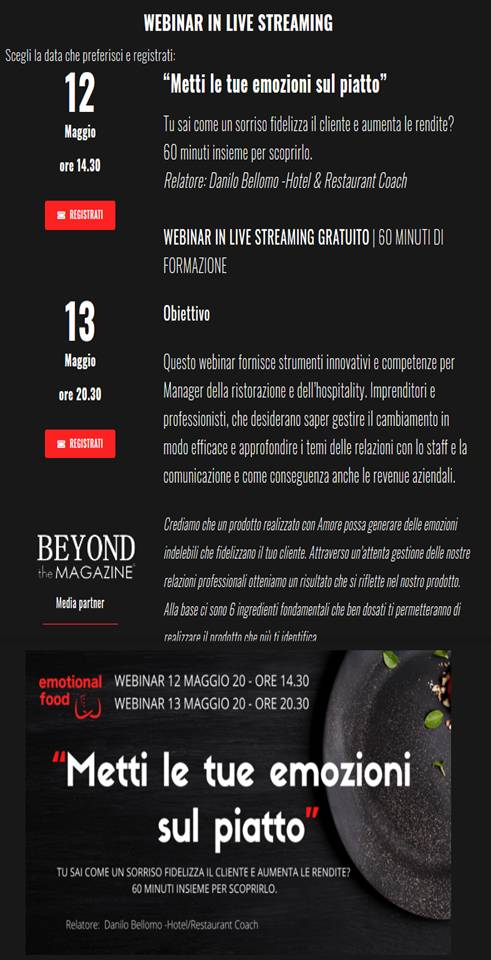 beyond the magazine webinair