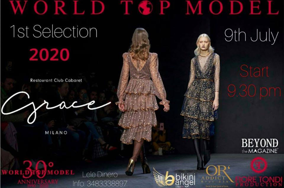 world top model finale beyond the magazine