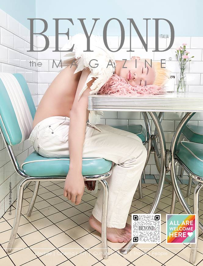 beyond the magazine luxury gay genderless