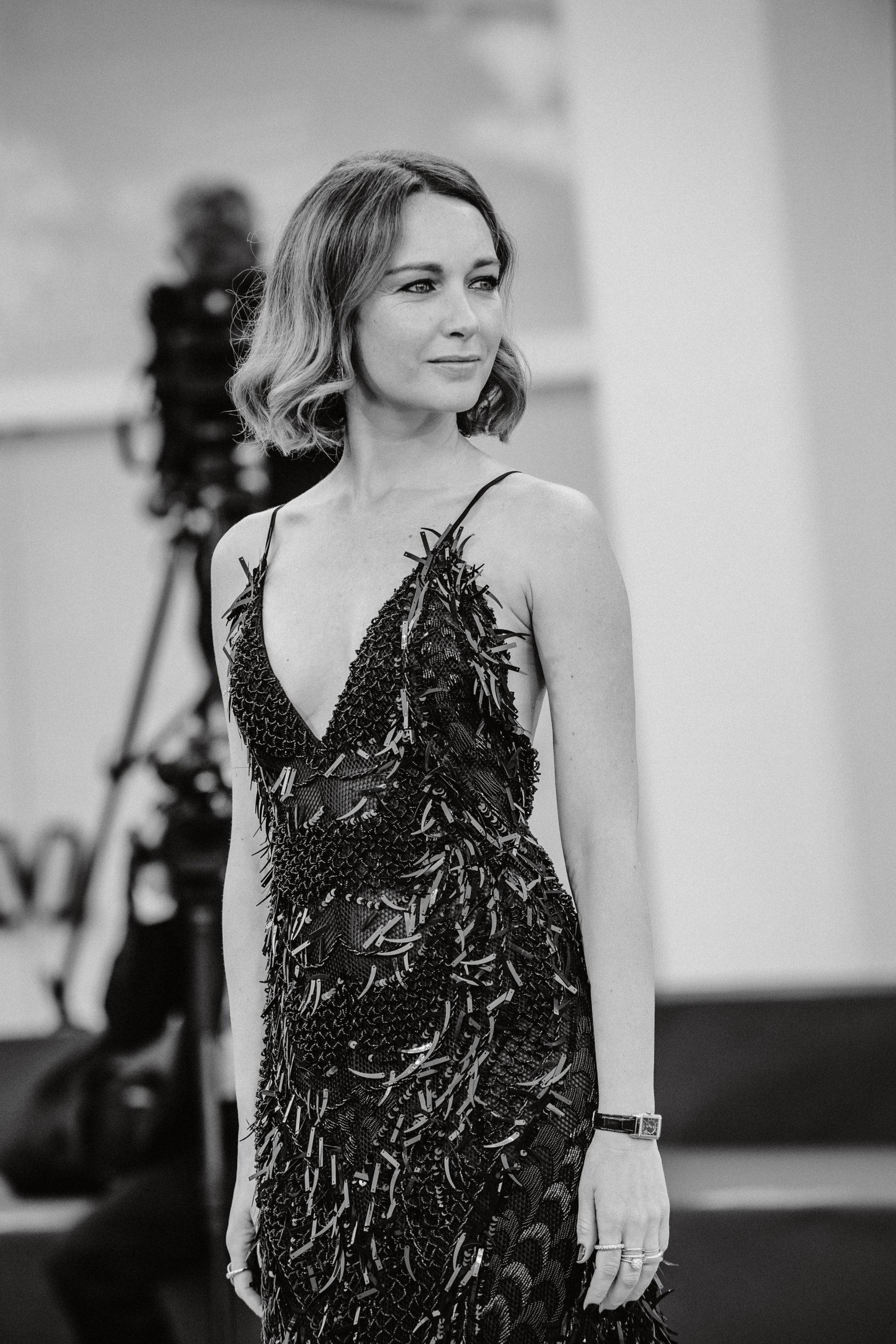 Cristiana Capotondi | ph. Federica Pierpaoli