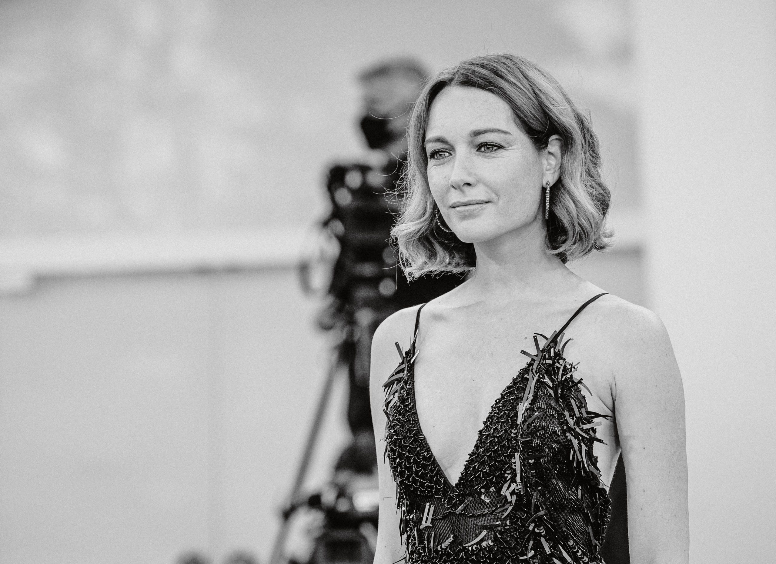 Miss Marx Venezia 77 Red Carpet Beyond the Magazine