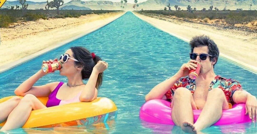 """#RomaFF15: """"Palm Springs"""" di Max Barbakow arriva alla Festa"""