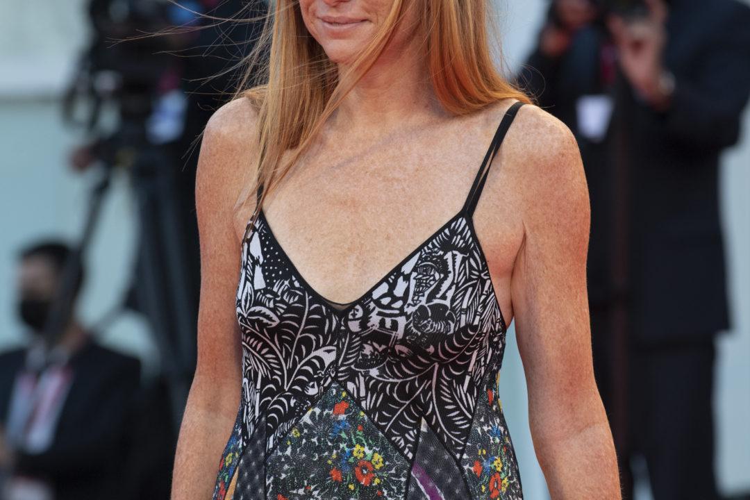 Susanna Nicchiarelli | Regista | ph. Federica Pierpaoli Miss Marx Red Carpet