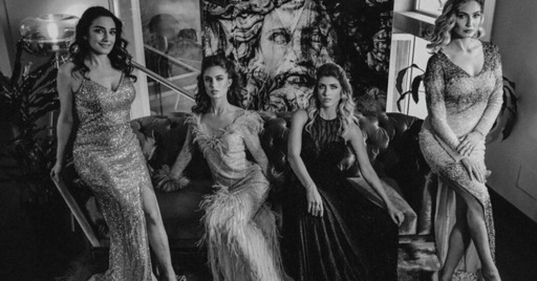 Leonardo Boutique Hotel Rome Termini: tra design, moda e cinema