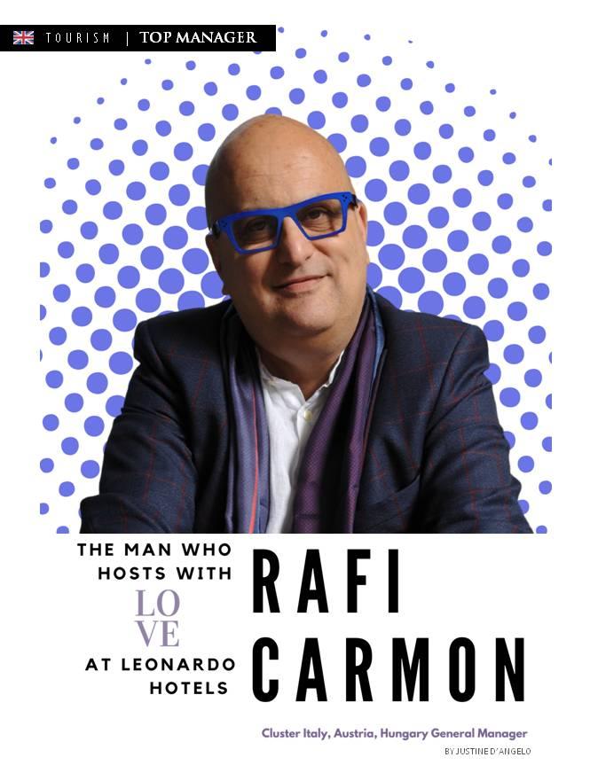 rafi-carmon-leonardo-hotels-cluster-manager-beyond-the-magazine