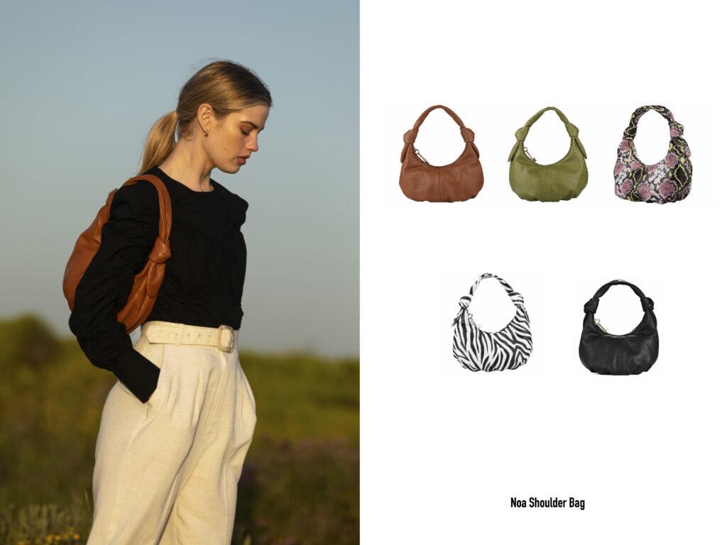 Anna loch collection - Beyond the magazine