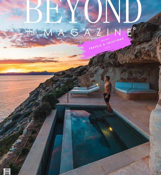 Beyond the Magazine Travels and Locations