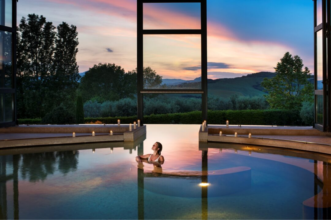 Fonteverde Tuscany - Beyond the Magazine