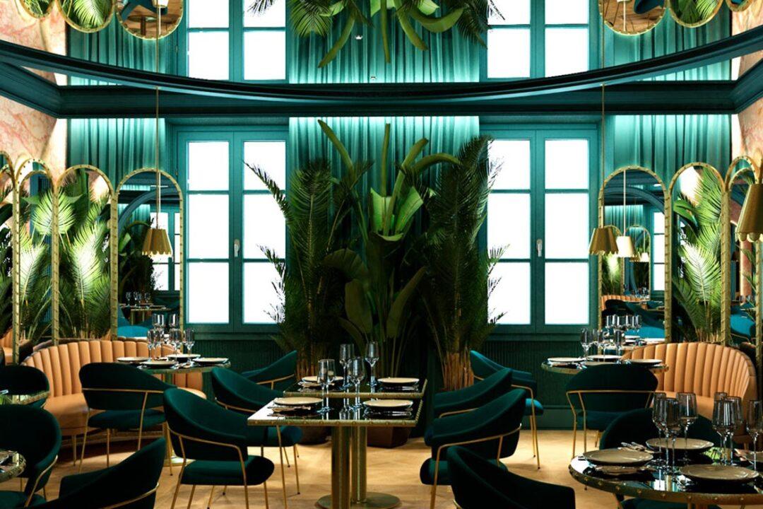 Tornabuoni Hotel - Beyond the Magazine