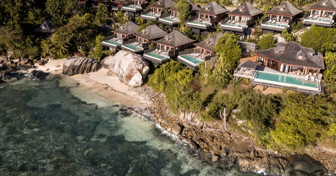 Hilton Northolme Resort and Spa: on holidays combining luxury and sustainability