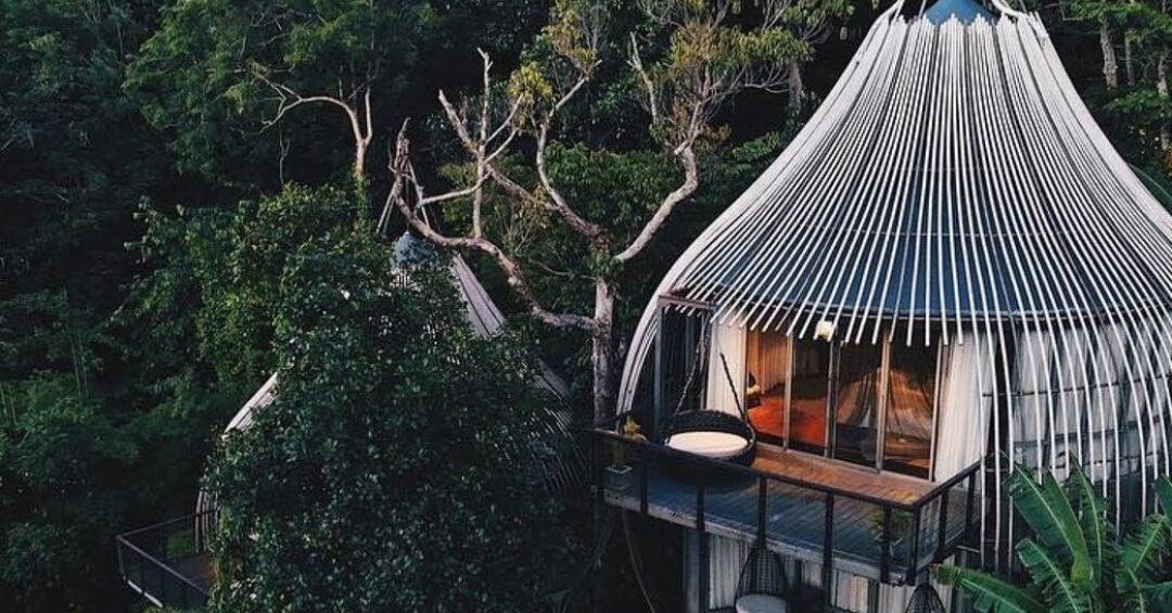 Design hotel nel mondo