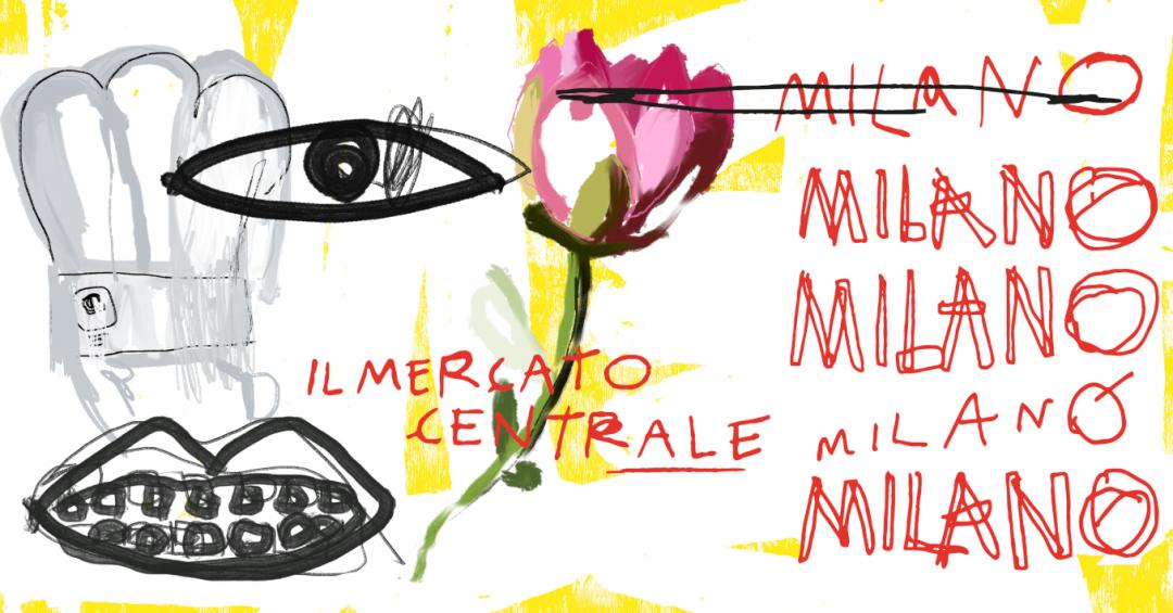 Milano: La Stazione Centrale si reinventa con gusto