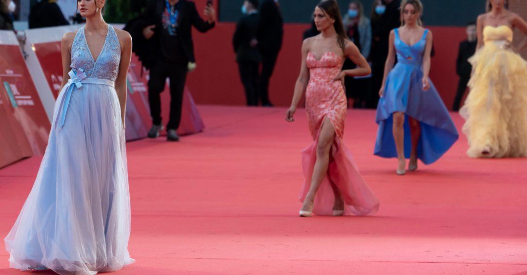 """Festa del Cinema di Roma, Red Carpet di classe per """"L'arminuta"""""""